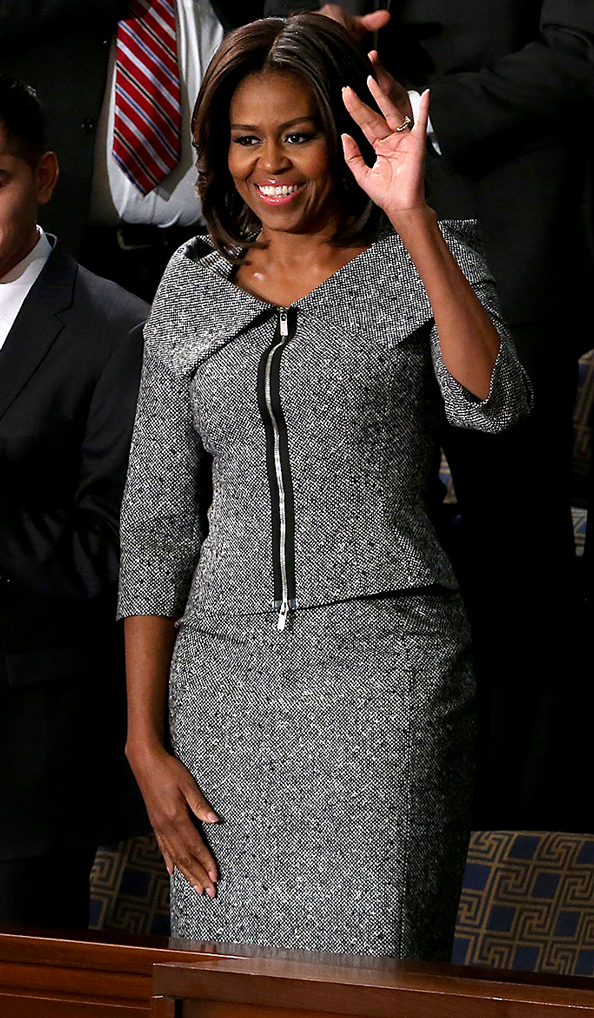michelle obama state of the union 2014 state of the