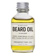 Beard Oils
