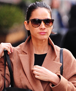 Angelina Jolie and Olivia Munn Carry the Petra