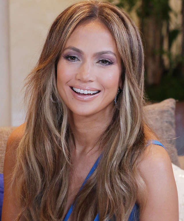 Britney Spears, Jennifer Lopez, Mariah Carey