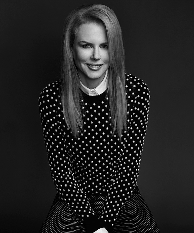Nicole Kidman Sundance