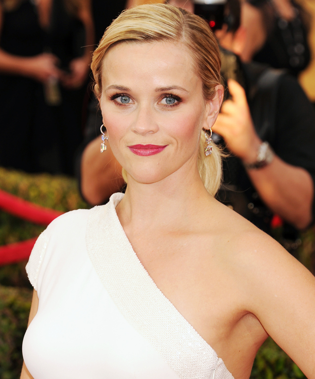 SAG Awards Beauty