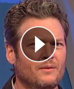 Blake Shelton SNL The Voice
