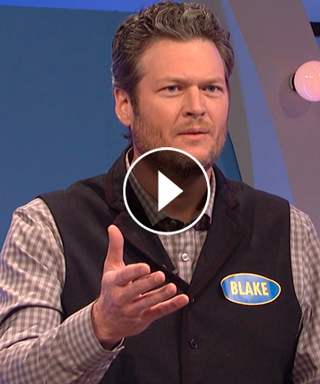 Blake Shelton SNL The Voice