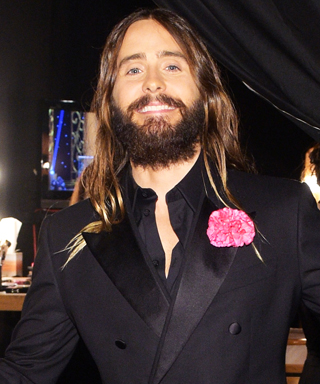 Jared Leto at the 2015 SAG Awards