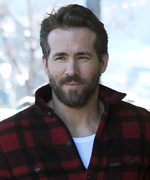 Ryan Reynolds at 2015 Sundance Film Festival