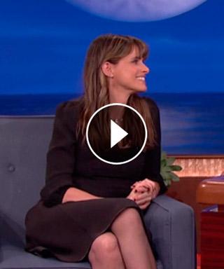 Amanda Peet Game of Thrones Conan