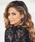 camila alves birthday