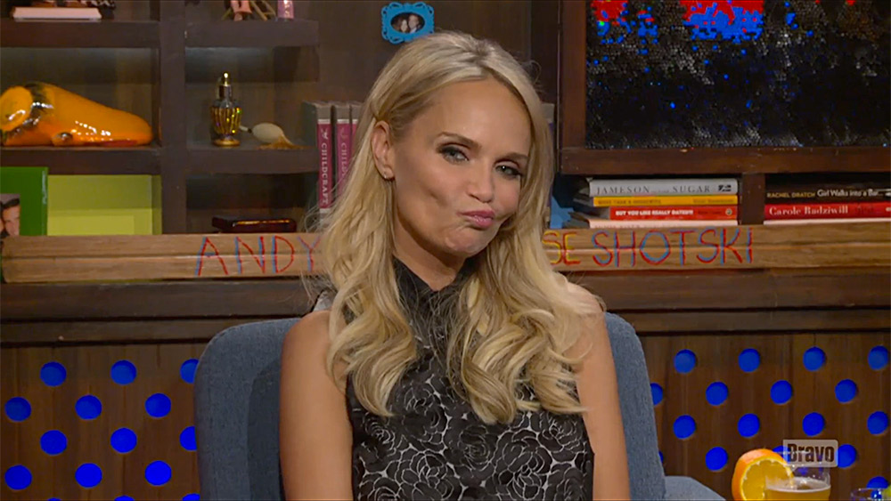 Will Kristin Chenoweth Be On The Last Season Of Glee