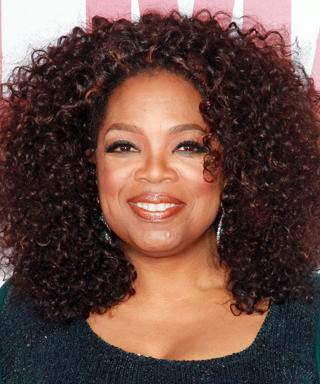 oprah birthday