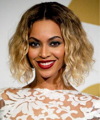 Beyonce - Grammys 2014