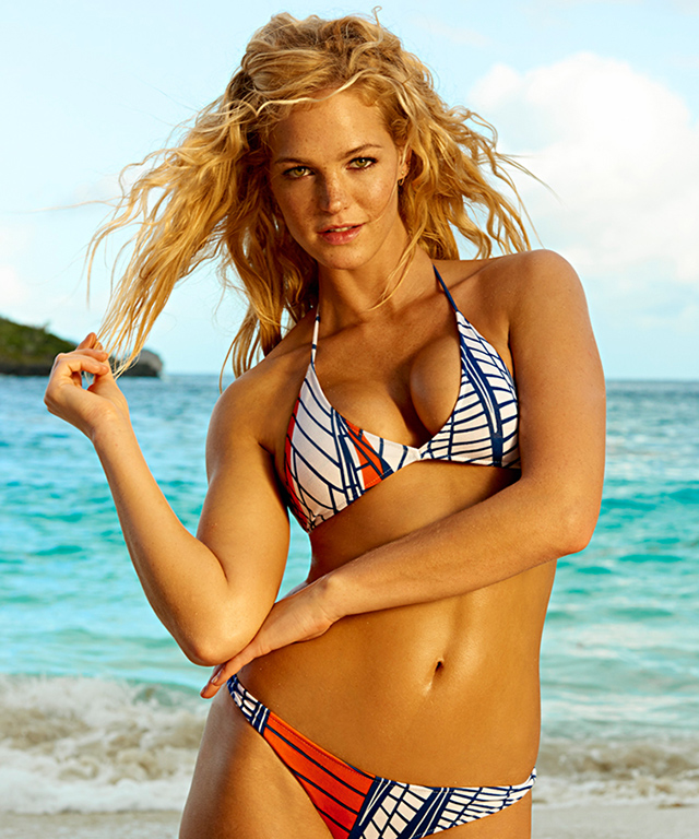 Sports Illustrated Swimsuit Issue: Erin Heatherton