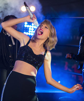 Taylor Swift Trademarks Lyrics