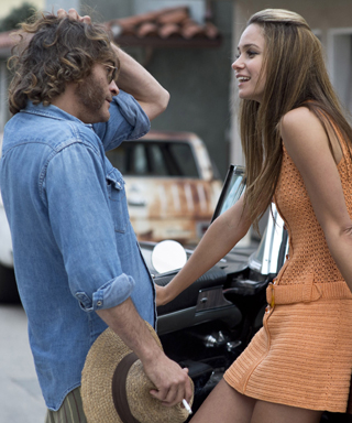 Inherent Vice Movie Still