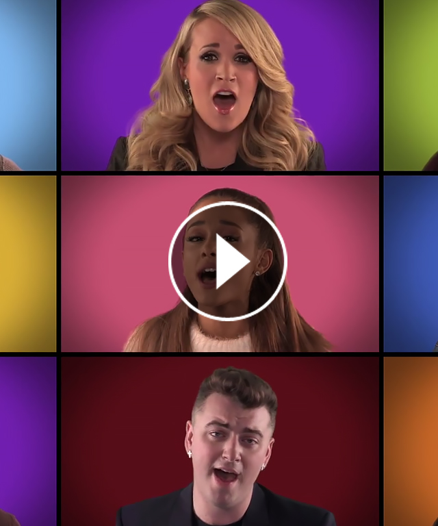 Jimmy Fallon A Cappella Super Bowl