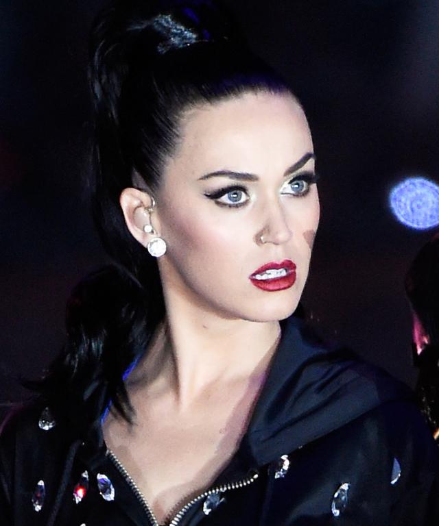 Katy Perry Super Bowl