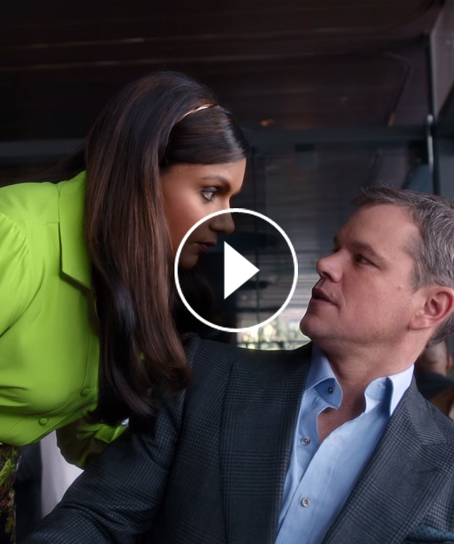 Mindy Kaling Super Bowl Commercial