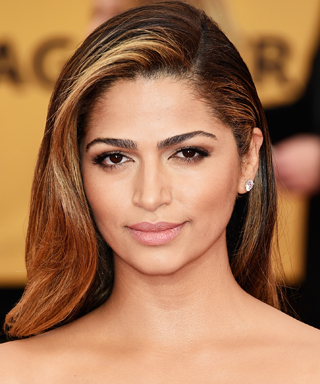 Camila Alves Eyebrows