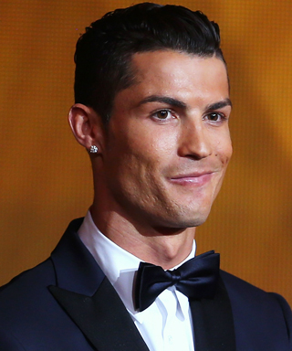 Cristiano Ronaldo 30th Birthday