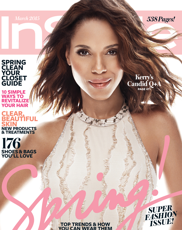 gallery photos kerry washington fall weddings instyle magazine