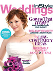 InStyle - Weddings
