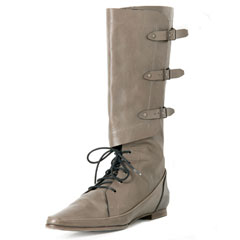 Details - Product Finder - Products - In Style :  olive designer shoes boots