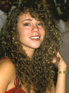 If You Did Not Know Mariah Carey, What Race Would You Think She Was??