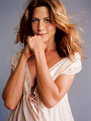 JENNIFER ANISTON photo | Jennifer Aniston