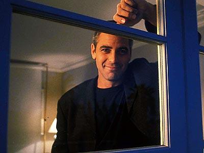 George Clooney: 1997 photo | George Clooney