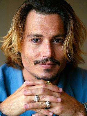 johnny depp father. Johnny Depp: