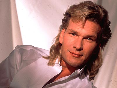 PATRICK SWAYZE: 1991 photo | Patrick Swayze