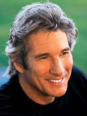 RICHARD GERE: 1999 photo | Richard Gere