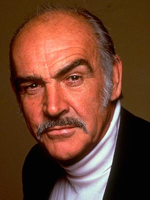 Sean Connery: 1989 photo | Sean Connery