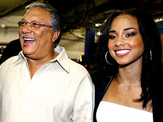 Alicia Keys&#39;s New Friendship | Alicia Keys, Arturo Sandoval