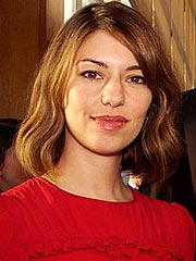 Sofia Coppola Calls Motherhood a 'New Adventure'