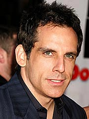 All-Star Fockers Sets Christmas Record | Ben Stiller