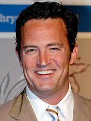 Matthew Perry Makes a TV Comeback | Matthew Perry