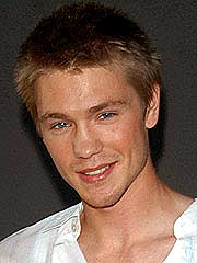 What Did Chad Share with Hilary? | Chad Michael Murray
