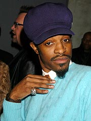 Style Secrets from Andre 3000 | Andre 3000