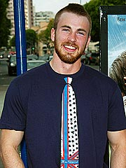 Chris Evans: Staying Humble | Chris Evans