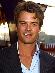 Vegas, Josh Duhamel? No Thanks