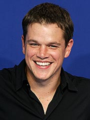 Matt Damon: Regular Guy? | Matt Damon