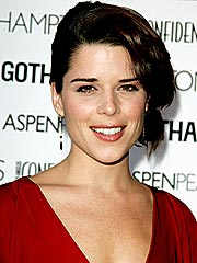 In the Shower with Neve Campbell | Neve Campbell