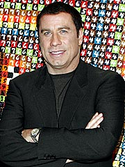 John Travolta: Fighting Fire?