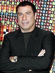 John Travolta: Fighting Fire? | John Travolta