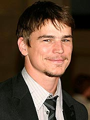 Josh Hartnett Plans Charity Trip to Africa | Josh Hartnett