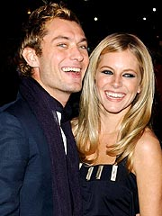 Jude Law to Marry Girlfriend Sienna Miller