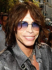 Steven Tyler: Rockin&#39; Grandpa-to-Be
