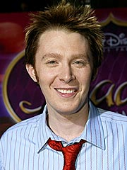 Clay Aiken Learns to 'Play Fair' | Clay Aiken