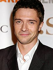 Back to School with Topher Grace